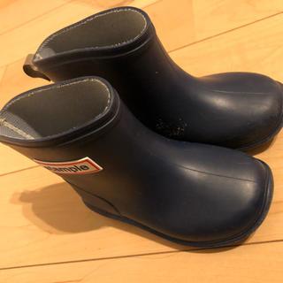 ステイプル(staple)のstample 14cm(長靴/レインシューズ)