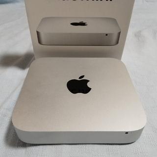 アップル(Apple)のmac mini (Mid 2011)(デスクトップ型PC)