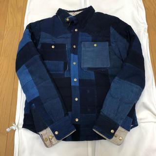 ヴィスヴィム(VISVIM)のhaku様専用WMV KERCHIEF DOWN JKT/tunic shirt(ダウンジャケット)