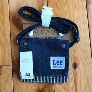 リー(Lee)の新品タグ付き Lee 移動ポケット(ポシェット)