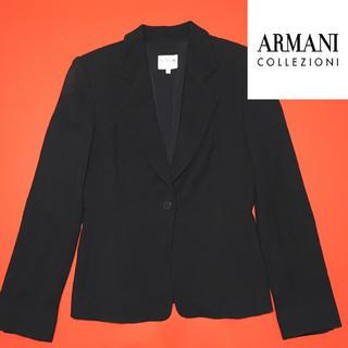 アルマーニ(Armani)のARMANI COLLEZIONI ジャケット アルマーニコレツィオーニ(テーラードジャケット)