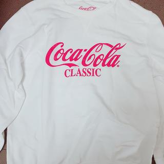 GU - GU Coca-Cola コカコーラ トップス
