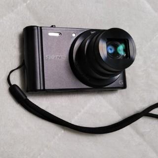 ソニー(SONY)のSONY DSC-WX 300 Cyber-shot(デジカメ)特別値引日(コンパクトデジタルカメラ)