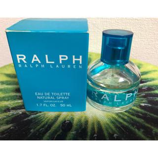 ラルフローレン(Ralph Lauren)のRalph Lauren🍏ラルフ🍑香水(ユニセックス)