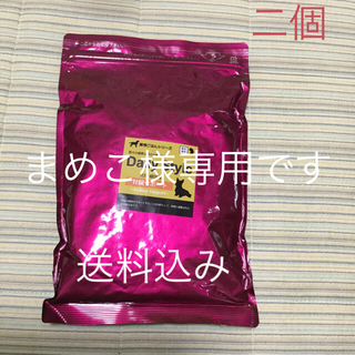 Daily Style 犬用食事療法食 腎臓サポート (ドッグフード) 300g(ペットフード)