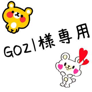 GOZI様専用(その他)