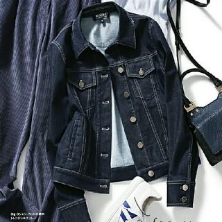 ジャケット デニムジャケット コート M TX11232955(Gジャン/デニムジャケット)