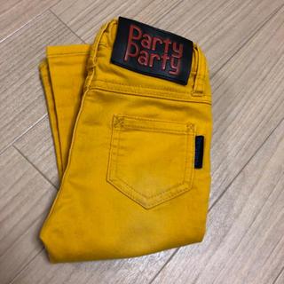 パーティーパーティー(PARTYPARTY)のparty party パンツ(パンツ)