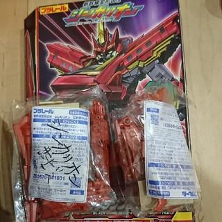 タカラトミー(Takara Tomy)のシンカリオン 紅武器(電車のおもちゃ/車)