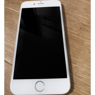 アイフォーン(iPhone)のiPhone6S 64GB (スマートフォン本体)