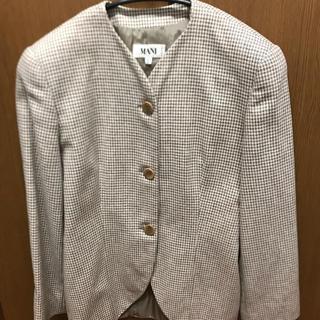 アルマーニ(Armani)のジャケット MANI (アルマーニ ) レディース  入学式(スーツ)