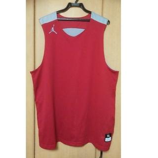 ナイキ(NIKE)のバスケ ゲームシャツ(バスケットボール)