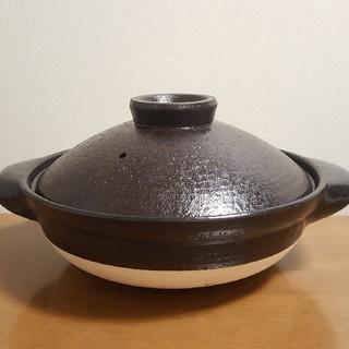 MUJI (無印良品) - 土鍋