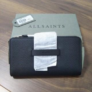 オールセインツ(All Saints)のオールセインツ 長財布(財布)