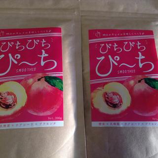 ぴちぴちぴ~ち 2袋 置き換えダイエット(ダイエット食品)