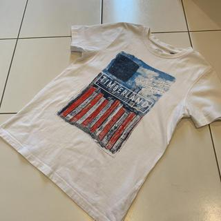 ティンバーランド(Timberland)のTIMBERLAND 半袖Tシャツ(Tシャツ/カットソー)