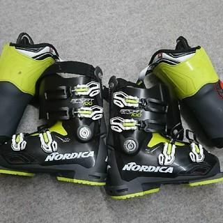 ノルディカ(NORDICA)のNordica Sport Machine 100  25-25.5cm 295(ブーツ)