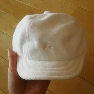 バーバリー(BURBERRY)の* BURBERRY 帽子*(帽子)
