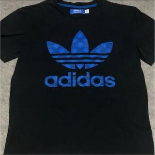 adidas - adidas/アディダス/Tシャツ/ビッグロゴ