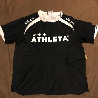 アスレタ(ATHLETA)のアスレタ ティシャツ(ウェア)