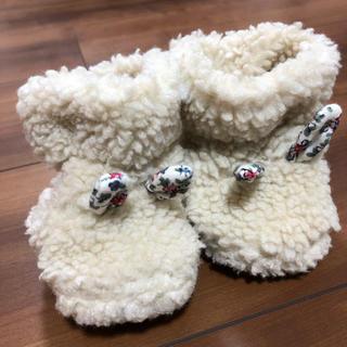 ベビーギャップ(babyGAP)のベビー 靴(その他)