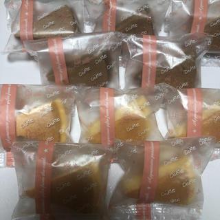 お菓子詰め合わせ チーズケーキラスク(菓子/デザート)
