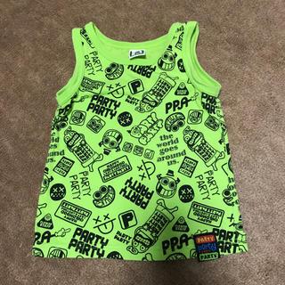 パーティーパーティー(PARTYPARTY)のPARTY PARTY 95 タンクトップ(Tシャツ/カットソー)