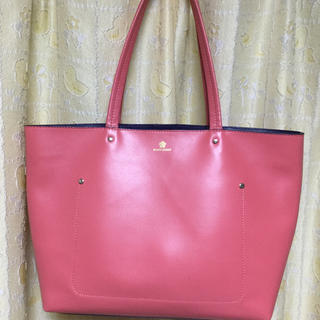MARY QUANT - MARY QUANT トートバック
