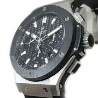 ウブロ(HUBLOT)のウブロ ビッグバン 301.SM.1770.RX (腕時計(アナログ))
