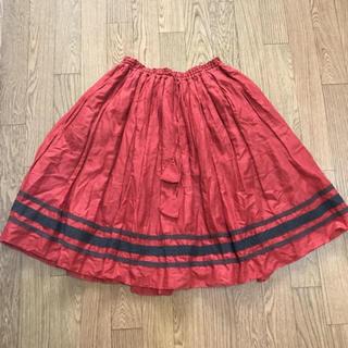クチャ(cuccia)のcuccia スカート(ひざ丈スカート)