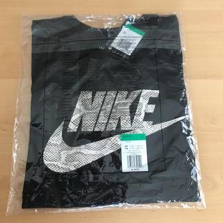 ナイキ(NIKE)のNIKE 蛇柄ロンT  エアフォース1  ブラックXL(Tシャツ/カットソー(七分/長袖))
