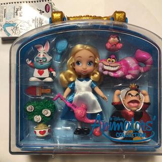 ディズニー(Disney)のアニメータードール(人形)