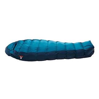 ナンガ(NANGA)の専用 ナンガ オーロラライト 600DX レギュラー ブルー 寝袋 新品未使用(寝袋/寝具)