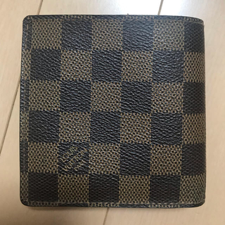 LOUIS VUITTON - LOUIS VUITTON 折財布