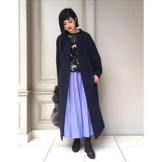 マメ(mame)のmame kurogouchi★今季新品コート(ロングコート)