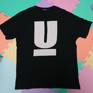 アンダーカバー(UNDERCOVER)の【UNDERCOVER ロゴTシャツ】(Tシャツ/カットソー(半袖/袖なし))