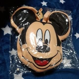 ミッキーマウス(ミッキーマウス)のディズニー ミッキーブランケット(おくるみ/ブランケット)