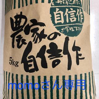 和歌山県産 玄米 10kg(米/穀物)