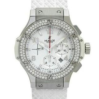 ウブロ(HUBLOT)のビッグバン サンモリッツ(腕時計(アナログ))