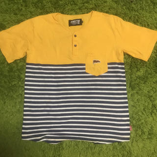 キックスティーワイオー(KIKS TYO)のポロシャツ  美品 KIKSTYO(ポロシャツ)