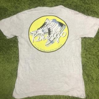 キックスティーワイオー(KIKS TYO)のKIKSTYO ポロシャツ  美品(ポロシャツ)