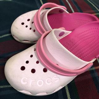 クロックス(crocs)のクロックスc12(サンダル)