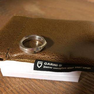 ガルニ(GARNI)のGARNI(リング(指輪))