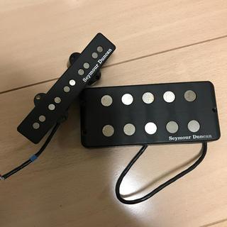 Seymour Duncan 5弦ベース用ピックアップセット