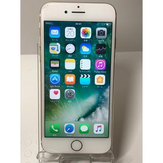 アイフォーン(iPhone)のiPhone7 32GB  SIMフリー(スマートフォン本体)