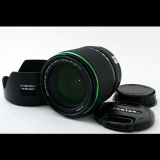 ペンタックス(PENTAX)の☆新品級☆Pentax ペンタックス 18-135mm WR(レンズ(ズーム))