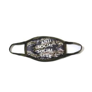 【正規品/新品】ASSC Tiger Woods Facemask