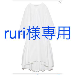 ruri様専用(ひざ丈ワンピース)