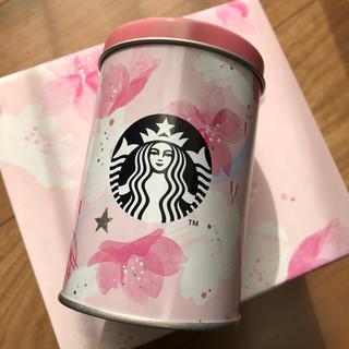 スターバックスコーヒー(Starbucks Coffee)のSAKURAFULクランチチョコレート❤︎スターバックス❤︎さくら(菓子/デザート)