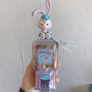ディズニー(Disney)の☆香港ディズニー限定☆ステラ・ルー チョコマシン(キャラクターグッズ)